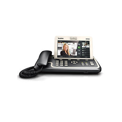 Teléfono IP con Video - VP530 Yealink