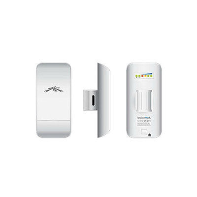 Access Point - AP Loco M5 UBIQUITI