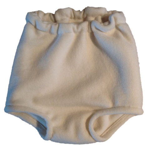 Organic Wool Soaker Shorts