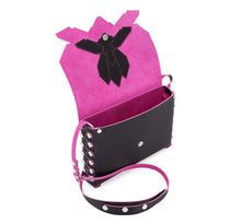 PINK ORCHID PURSE