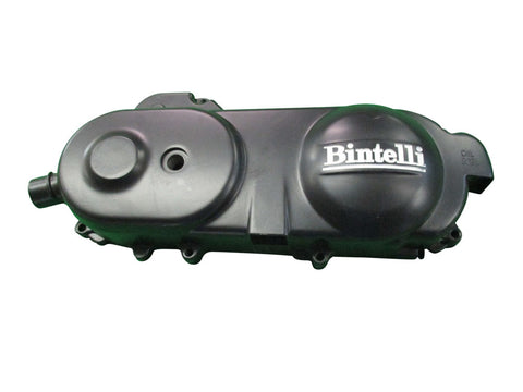 Transmission - Bintelli Breeze / Bintelli Sprint Transmission Cover > Part#11340-SQ5A-9200-J