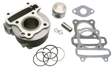 Cylinder Kit - Universal Parts QMB139 39mm Cylinder Kit > Part#151GRS257