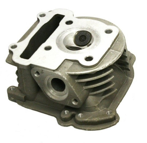 Cylinder Head - Universal Parts 50mm QMB139 Complete Non Emissions Cylinder Head 69mm Valves > Part#151GRS266
