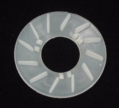 Cooling Fan - Variator for WOLF ISLANDER 50 > Part # 151GRS39
