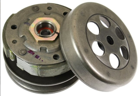 Clutch - Minarelli Clutch Assembly - 112mm Clutch Bell > Part#161GRS177