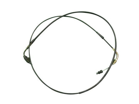 Throttle Cable - Flash/Edge/Old Bintelli Sprint Throttle Cable (L5Y) > Part#17910-KY-9000-A/B