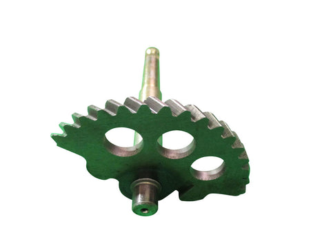 Kick Starter - 150cc Bintelli Bolt / Bintelli Scorch Kick Start Spindle Assembly > Part#2825A-GY6A-9000-J