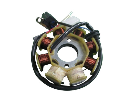 Coil - Bintelli Breeze / Bintelli Sprint Magneto Coil (L5Y) > Part#31120-SQ5A-9000