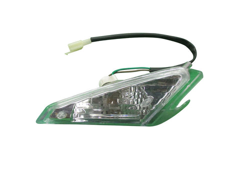 New Bintelli Sprint Turn Signal – Upper Front Left (L5Y) > Part#33450-B08-910010