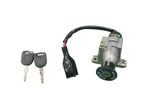 Ignition - Bintelli Sprint Ignition Lock Set Jiaj > Part#35010-QG-9000-JL