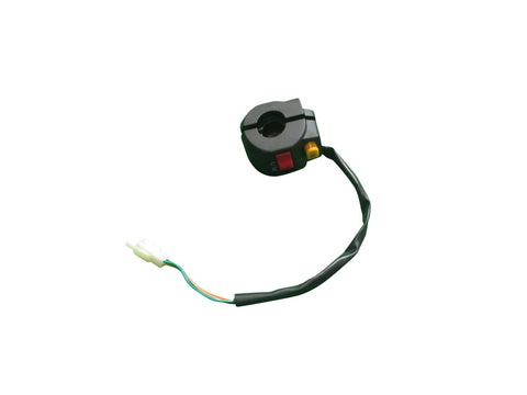 Switch - Bintelli Scorch Right Switch Assembly > Part#3515A-B08-9000-J