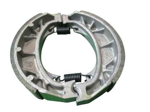 Brake Shoes - Bintelli Sprint / Bintelli Scorch REAR BRAKE SHOES > Part#4312A-GY39-0000-J