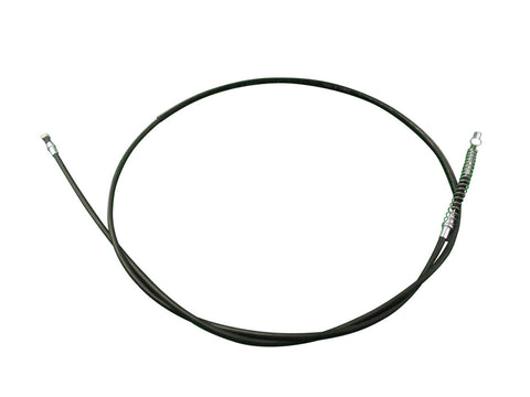 Brake - Bintelli Breeze Rear Brake Line > Part#43450-JKC-9000-J