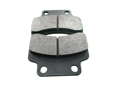 Brake - Bintelli Scorch Brake Pad Set – Front (L5Y) > Part#45105-B08-E000
