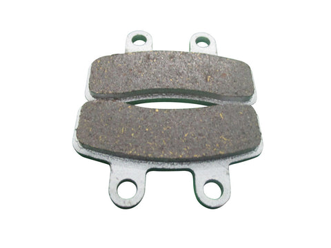 Brake Pads - Bintelli Sprint Front Brake Pads (L5Y) > Part#45105-QG-A000