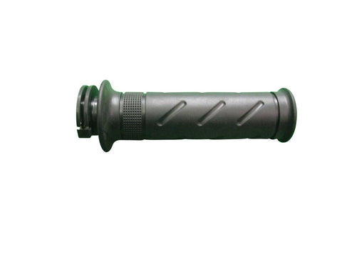 Grip - Bintelli Scorch Left Grip & Throttle Grip > Part#53166-B08-9000-J/53140-B08-9000-J