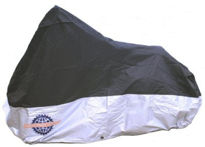 Premium Scooter Cover > Part #172GRS137