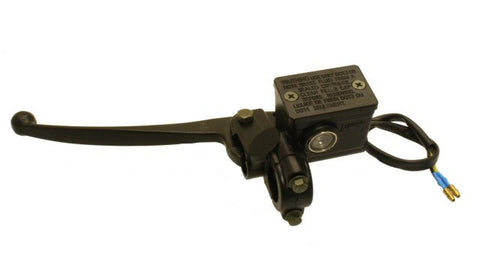 Brake Lever/Master Cylinder Assembly > Part #159GRS75