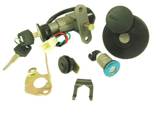 Scooter Moped Electrical Parts – Tagged