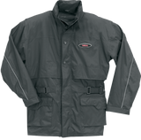 Rain Jacket - Black > Part #V1800