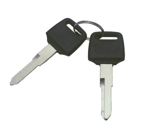 Keys - Scooter Key Key Blank - 40mm Blade > Part #260GRS56