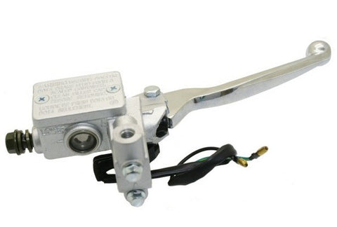 Cylinder - Front Right Master Cylinder With Mirror Mount > Part#100GRS224