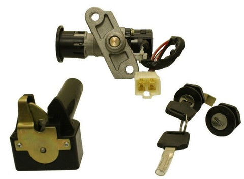 Ignition Switch - Vento Zip Ignition Switch > Part#159GRS42