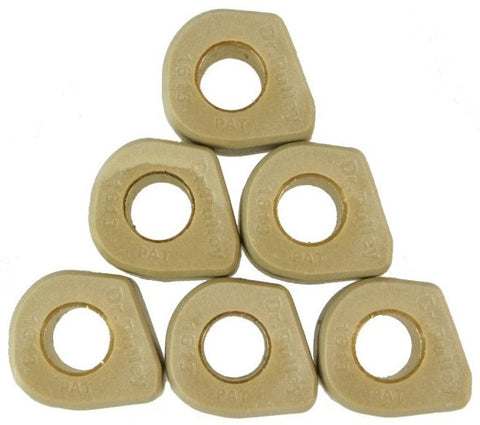 Roller Weights - Dr. Pulley 16x13 Sliding Roller Weights > Part#169GRS217