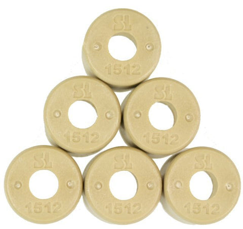Roller Weights - Dr. Pulley 15x12 Round Roller Weights > Part#169GRS236