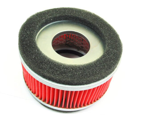 Air Filter - GY6 Stock Round Air Filter Type-2 > Part #164GRS222
