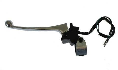 Brake - Left Brake Assembly > Part #5317B-QC-9000