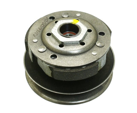 Clutch Assembly Without Clutchbell QMB139 TAO TAO GTS 50> Part #151GRS30