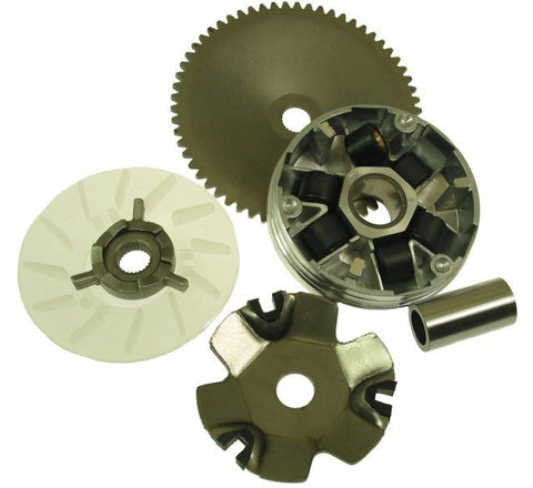 Variator Kit QMB139 BINTELLI SPRINT 50 > Part #151GRS219