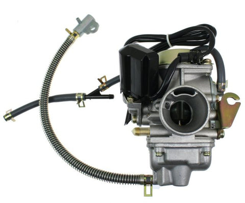 Carburetor - GY6 Carburetor > Part #164GRS49