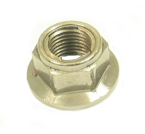 Nuts - Axle Lock Nut M12 TAO TAO MILANO CY 50/D > Part #100GRS74