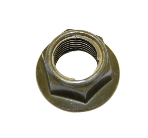 Nuts - Rear Wheel Axle Nut > Part #164GRS30