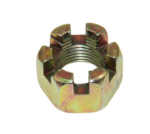 Nuts - Slotted Nut M16x1.50 > Part #175GRS7