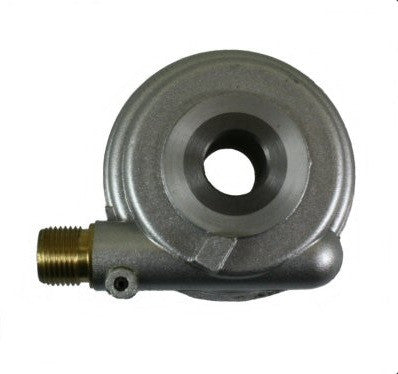 Speedometer Hub - Type-5 for front disc brake wheels > Part #144GRS29