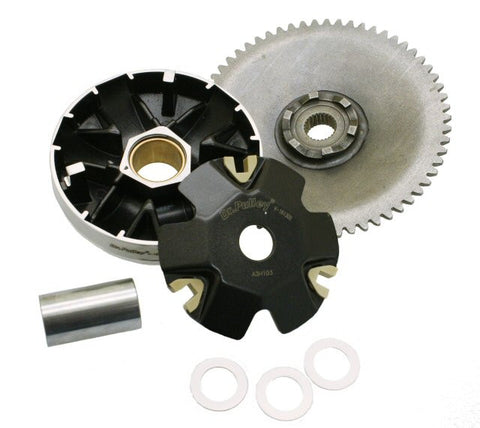 Variator Kit Dr. Pulley - High Performance QMB139 for BINTELLI BREEZE 50 > Part #169GRS266