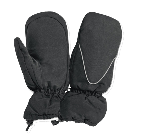 Gloves - Vega Snow Mittens > Part#V1440GRS