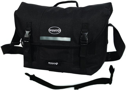 Bag - ScootR Logic Courier Bag > Part #112GRS1