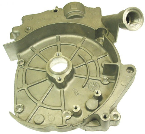Crankcase - GY6 Right Crankcase Cover > Part #164GRS113