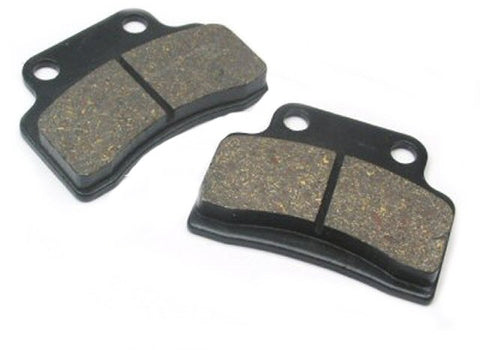 Brake Pads - Front Disc Brake Pads > Part #159GRS23