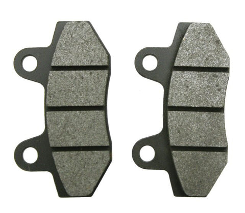 Brake Pads - Front/Rear Hydraulic Brake Pads > Part #110GRS16
