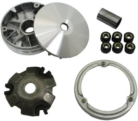 Variator Kit - Morini AD50 Variator Kit > Part #185GRS8