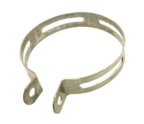 Muffler Clamp - Large Muffler Clamp > Part #164GRS18