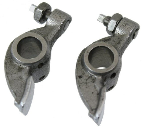 Rocker Arms - QMB139 Rocker Arms for 64mm Length Valve > Part #151GRS101