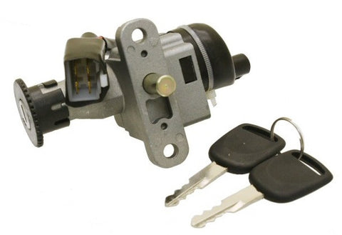 Ignition Switch - Bintelli Sprint Ignition Switch > Part#118GRS18