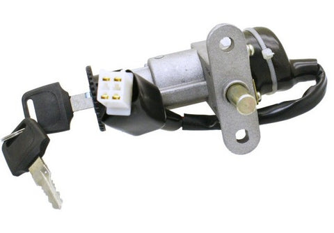 Ignition Switch - Vento Triton Ignition Switch > Part#159GRS70