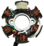 4-stroke Stator Assembly- 4-stroke Stator/Magneto Type-1 Part#260GRS30